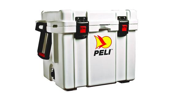 Peli 35 QT 33 Liter Koelbox 33 Liter wit